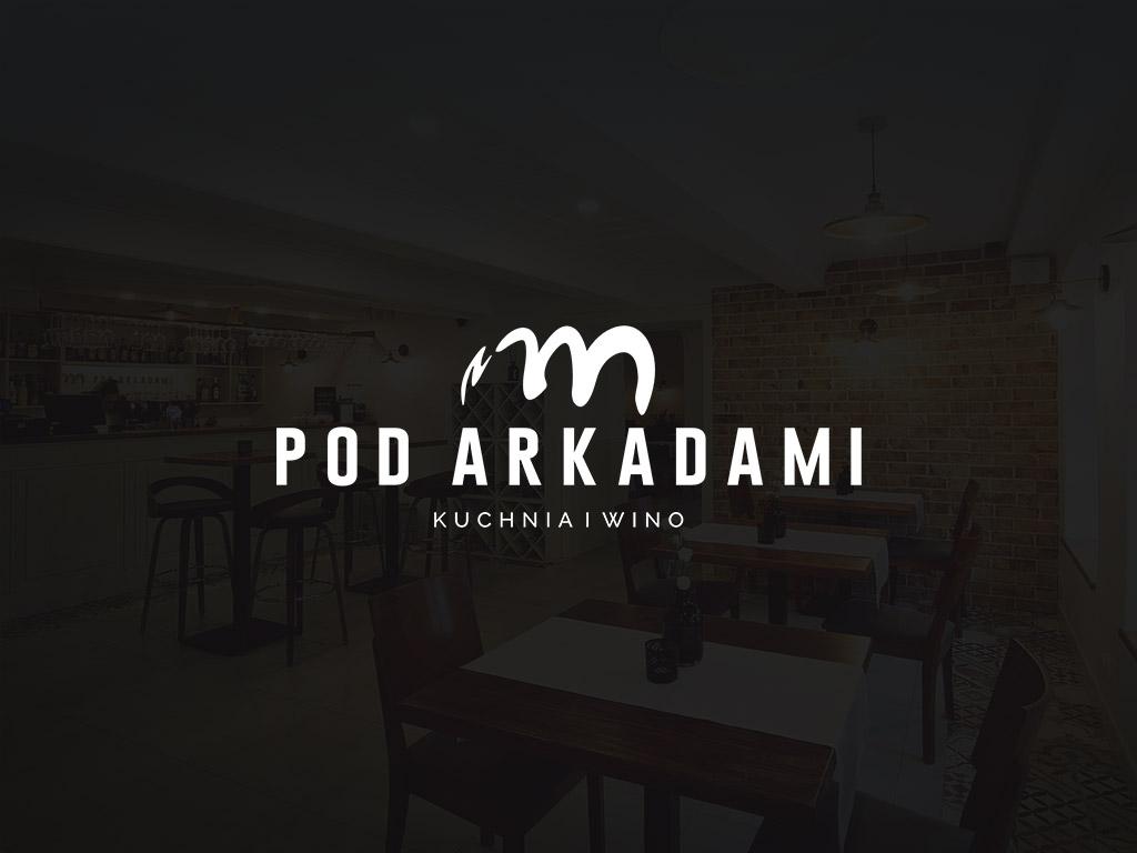 Saltimbocca Pod Arkadami Kuchnia I Wino Kluczbork Rynek 1